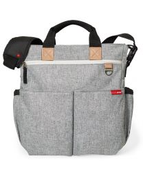 Skip Hop - Duo Signature - Sac À Couches - Gris