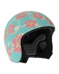 EGG - Skin Pua - S - Housse de casque de vélo - 48-52cm