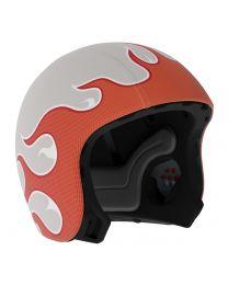 EGG - Skin Dante – S - Housse de casque de vélo - 48-52cm