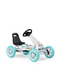 Exit - Kart Foxy Club - Blanc