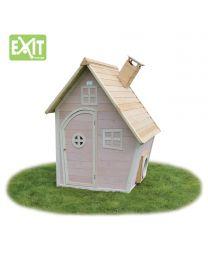 Exit - Fantasia 100 Rose - Cabane pour enfants en bois