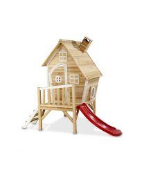 Exit - Fantasia 300 Naturel - Cabane pour enfants en bois