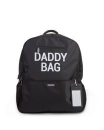 Childhome - Daddy Sac A Dos - Noir