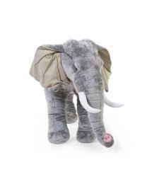 Childhome - Elephant 75 Cm - Peluche