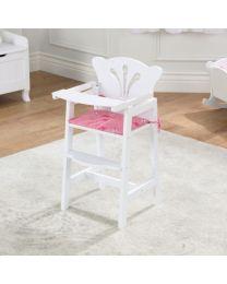 Kidkraft - Chaise Haute De Poupée Lil' Doll
