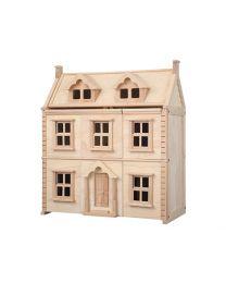 Plan Toys - Maison De Poupées Victorienne - Bois