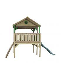 Axi - Maisonnette en bois pour enfants Baloo