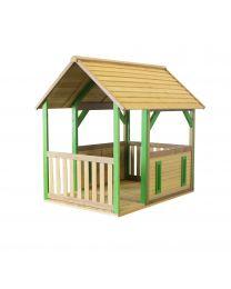 Axi - Maisonnette en bois pour enfants Forest