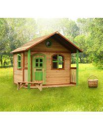 Axi - Maisonnette en bois pour enfants Milan