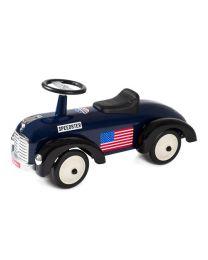 Baghera - Speedster America - Porteur