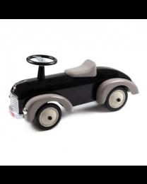 Baghera - Speedster Black - Porteur