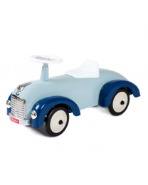 Baghera - Speedster Blue - Porteur