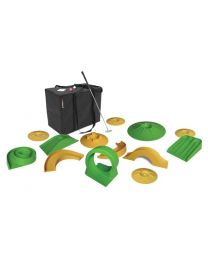 MyMinigolf - Basic - Mini-golf pour le jardin