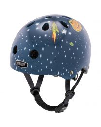 Nutcase - Baby Nutty - Outer Space - Casque de bébé (47-50cm)
