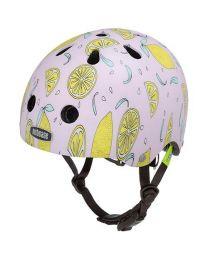 Nutcase - Baby Nutty Pink Lemonade  - Casque de bébé (47-50 cm)