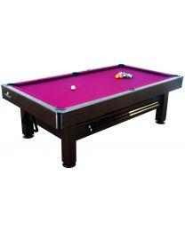 Cougar - Diamond Table de billard