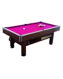 Cougar - Topaz Table de billard