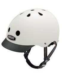 Nutcase - Street Cream - L - Casque de vélo (60-64cm)