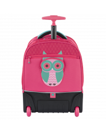 Delsey - Vertical Trolley Peony - Cartable