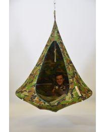 Cacoon - Single Camouflage 1,5m - Hamac