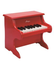 Hape - Playful Piano - Rouge