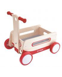 Hape - Wonder Wagon - Chariot en bois