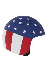 EGG - Skin Liberty – M - Housse de casque de vélo – 52-56cm