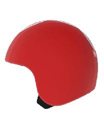 EGG - Skin Ruby – M - Housse de casque de vélo – 52-56cm