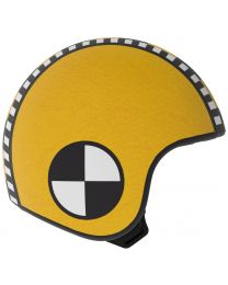 EGG - Skin Sam - S - Housse de casque de vélo - 48-52cm