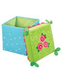 Haba - Cube Siège Fée Rosalie