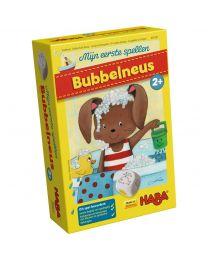 Haba - Bubbelneus - Mes premiers jeux