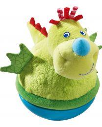 Haba - Culbuto Dragon - Jouet bébé