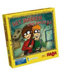 Haba - Het Masker Van Amon Ra - Geheimcode 13+5 - Jeux de société