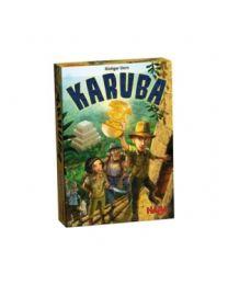 Haba - Karuba - Jeux de société
