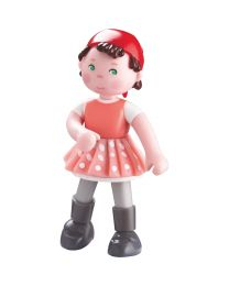 Haba - Little Friends - Poupée Flexible Lisbeth