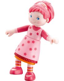 Haba - Little Friends - Poupée Flexible Lilli