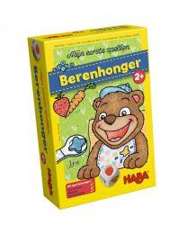 Haba - Berenhonger - Mes premiers jeux