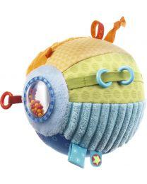 Haba - Ballon Découverte Les Couleurs - Jouet bébé