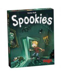 Haba - Spookies - Jeux de société
