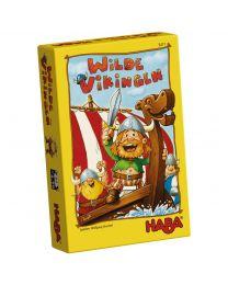 Haba - Wilde Vikingen - Jeux de société