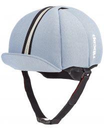 Ribcap - Ribcap Hardy Azure Medium - 58-58cm