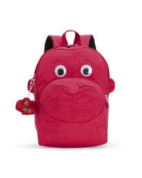 Kipling - Faster True Pink - Cartable Rose