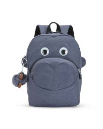 Kipling - Faster True Jeans - Cartable Bleu
