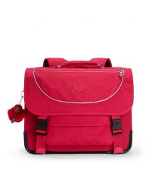 Kipling - Preppy True Pink - Cartable Rose