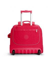 Kipling - Clas Dallin True Pink - Cartable Rose