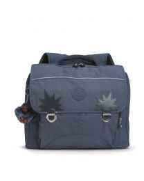Kipling - Iniko True Jeans - Cartable Bleu