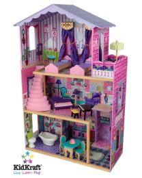 Kidkraft - Ma Maison De Rêve Maison de poupée
