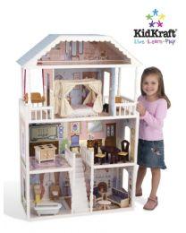 Kidkraft - Maison De Poupée Savannah