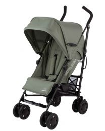 Koelstra - Poussette Canne Simba T4 - Stone Green