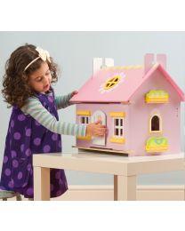 Le Toy Van - Le Cottage de Daisy - Maison de poupée en bois